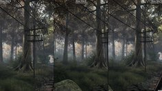The Vanishing of Ethan Carter_3 modes - Unlimited FPS (XB1X)