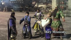 Dynasty Warriors 9_Trailer