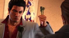 Yakuza 6: The Song of Life_Minigames Trailer