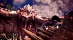 Monster Hunter: World_Elder Dragons Trailer