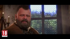 Kingdom Come: Deliverance_KCD Trailer de gameplay (français)