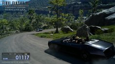 Final Fantasy XV_Benchmark - 1080p/high