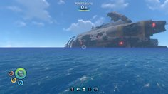 Subnautica_1440p gameplay