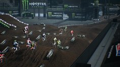 Monster Energy Supercross_PS4 Pro - Replay
