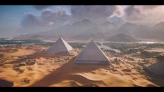 Assassin's Creed Origins_Discovery Tour Launch Trailer