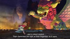 Ni no Kuni II: Revenant Kingdom_Behind the Scenes – Building the Kingdom