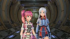 Sword Art Online: Fatal Bullet_Story - Video 2