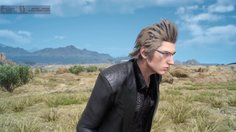 Final Fantasy XV_Gameplay #2 (PC)