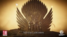 Assassin's Creed Origins_The Curse of the Pharaohs – Trailer (FR)
