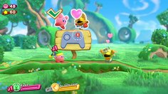 Kirby Star Allies_Gameplay #1