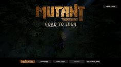 Mutant Year Zero: Road to Eden_First Gameplay