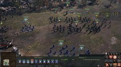 Ancestors Legacy_Godwin's Rebellion (Anglo Saxons Campaign)