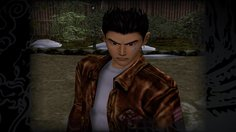 Shenmue I & II_Announcement Trailer