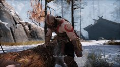 God of War_Prologue #6 (PS4 Pro/4K)