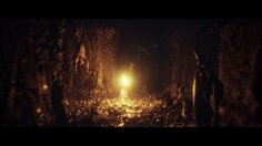 Agony_Re-Announce Trailer