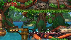Donkey Kong Country: Tropical Freeze_Switch - Gameplay 2