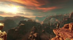 La Terre du Milieu: L'Ombre de la Guerre_Desolation of Mordor Launch Trailer