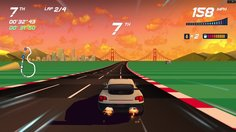 Horizon Chase_Gameplay #2