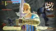 Hyrule Warriors: Definitive Edition_Switch - Gameplay 2