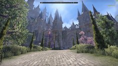 The Elder Scrolls Online: Summerset_Alinor (PC 1440p)