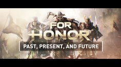 For Honor_Past, Present and Future – No Subtitles