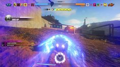 Onrush_Xbox One X - Framerate Mode Race 2