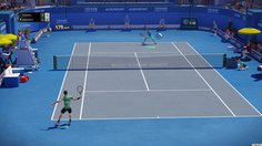 Tennis World Tour_XB1X : Gameplay #2