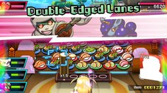 Sushi Striker: The Way of Sushido_Switch - Gameplay 2
