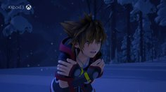 Kingdom Hearts III_E3: Trailer
