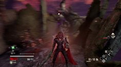 Code Vein_E3: Gameplay