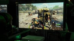 Tom Clancy's The Division 2_E3: Off-screen gameplay