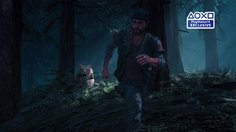 Days Gone_E3: Trailer
