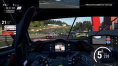 Assetto Corsa Competizione_E3: Day/night cycle