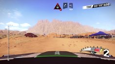 V-Rally 4_E3 : Gameplay #1 - Rally