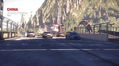 V-Rally 4_E3 : Gameplay #2 - RallyCross