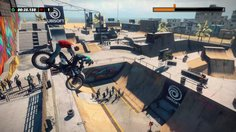 Trials Rising_E3 : Gameplay #3 (Tandem)
