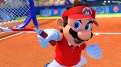 Mario Tennis Aces_Switch - Gameplay 1