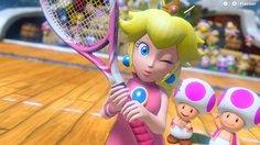 Mario Tennis Aces_Switch - Gameplay 2