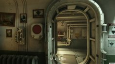 Wolfenstein II: The New Colossus_At the base (Switch)