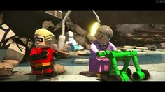 Lego The Incredibles_Gameplay #2 (PC/4K)