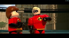 Lego The Incredibles_Gameplay #4 (PC/4K)