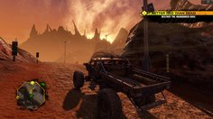 Red Faction Guerrilla Re-Mars-tered_PC gameplay #1 (4K)