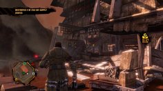 Red Faction Guerrilla Re-Mars-tered_Having fun #2 (PC)