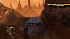 Red Faction Guerrilla Re-Mars-tered_Let's be car-ful (PC/1080p)