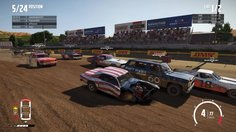 Wreckfest_Bonebreaker Valley - Failed Attempts (PC)