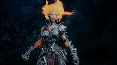 Darksiders III_Flame Hollow Trailer
