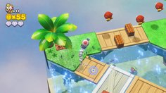 Captain Toad: Treasure Tracker_Switch - Gameplay 2