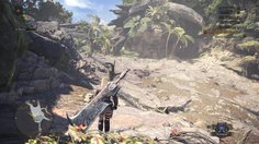 Monster Hunter: World_Expedition (PC)