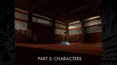 Shenmue I & II_Shenmue 101: The Characters