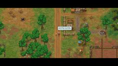 Graveyard Keeper_First 20 minutes #1 (PC)